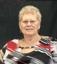 Gladys Helen Schamuhn nee Lockstead  June 3 2019 avis de deces  NecroCanada