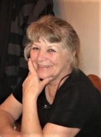 Josie Pardy Jardine  2019 avis de deces  NecroCanada