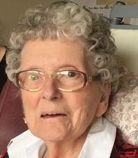 Lily Bansley  Monday June 3rd 2019 avis de deces  NecroCanada