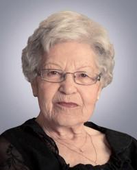 Lucille Johnson  Royer  1929  2019 avis de deces  NecroCanada