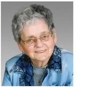 Nora Leclerc  2019 avis de deces  NecroCanada
