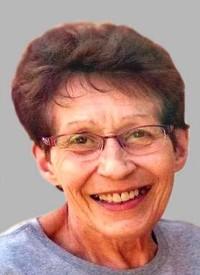 Olga Hodel  January 26th 1944  June 3rd 2019 avis de deces  NecroCanada