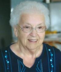 Rose Irene Cole  August 23 1933  June 5 2019 avis de deces  NecroCanada