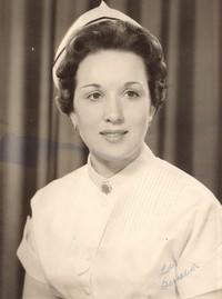 Bernadette Dicks Hoadley RN  January 23 1934 to June 6 2019 avis de deces  NecroCanada