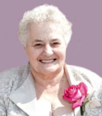 Louise Barbara Urkevich  June 5 2019 avis de deces  NecroCanada
