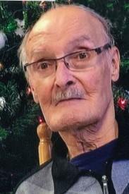 Victor Odjick  6 juin 2019 avis de deces  NecroCanada