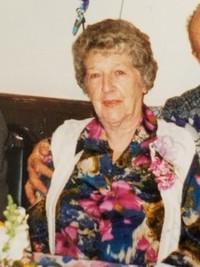Anne Parnwell Warn  March 3 1922  June 7 2019 (age 97) avis de deces  NecroCanada