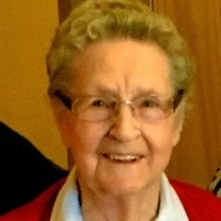 Elsie Emma Sorenson  June 06 2019 avis de deces  NecroCanada