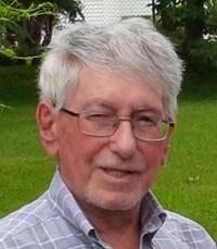 George W Evans  Saturday June 8th 2019 avis de deces  NecroCanada