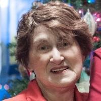 Mary Meredith Gertrude Martin  2019 avis de deces  NecroCanada