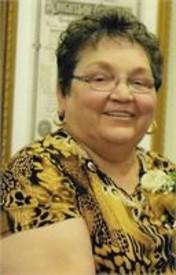 Velma Marie Trevors  07 Jun 2019 avis de deces  NecroCanada