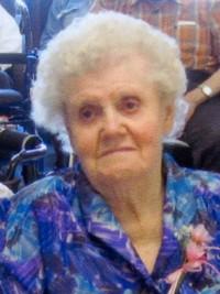 Ada Minerva Fleming  June 5 1921  February 21 2019 (age 97) avis de deces  NecroCanada