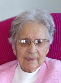 Elizabeth Thibodeau  19322019 avis de deces  NecroCanada