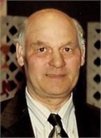 James William Billy Robinson  2019 avis de deces  NecroCanada