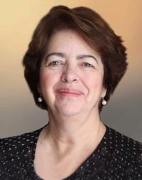 Mme Line BOUCHARD  Décédée le 07 juin 2019