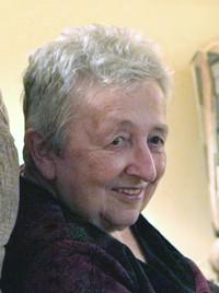 Mme Rejeanne Allard Brabant  2019 avis de deces  NecroCanada