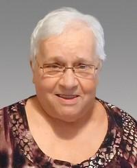 Anna Verrier  1942  2019 avis de deces  NecroCanada