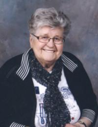 Barbara Theresa Trefiak  2019 avis de deces  NecroCanada