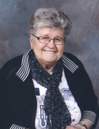 Barbara Theresa Trefiak  April 11 1925  June 9 2019 avis de deces  NecroCanada