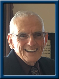 Dixon; Hugh Clarence  2019 avis de deces  NecroCanada