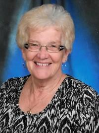 Elaine E Hastey  2019 avis de deces  NecroCanada