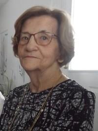 Gabrielle Paradis  1932  2019 avis de deces  NecroCanada