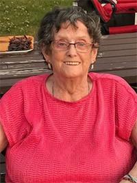 Grace H Wickham  May 18 1930  June 2 2019 (age 89) avis de deces  NecroCanada