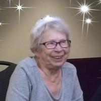 Josie Kizlyk  July 10 1937  June 10 2019 avis de deces  NecroCanada