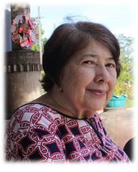 Maria Antonia Toni Hyland  June 1st 2019 avis de deces  NecroCanada