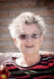 Marian Elsie McDonald Holliday  2019 avis de deces  NecroCanada