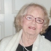 Marjorie Estella Coulter  December 4 1931  June 9 2019 avis de deces  NecroCanada