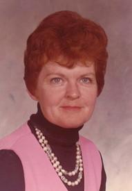 Mary Eleanor Thompson DeBusschere  October 15 1928  June 7 2019 (age 90) avis de deces  NecroCanada