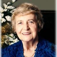 Olivine Rose Duchesne  October 20 1927  June 08 2019 avis de deces  NecroCanada