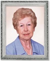 PAQUET Claire nee Lefebvre 1924 – 2019 avis de deces  NecroCanada