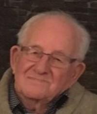 Patrick Pat Dixon Underhill  2019 avis de deces  NecroCanada