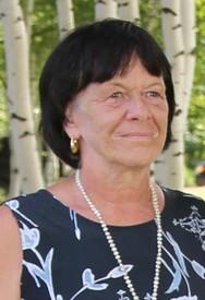 Pauline Judith Fasquel  19552019 avis de deces  NecroCanada