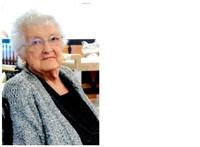Shirley Rose Huntley nee Pears  2019 avis de deces  NecroCanada