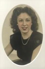 Shirley Wanda Hodgins  11 octobre 1925  4 juin 2019 avis de deces  NecroCanada