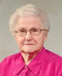 Beatrice Beaulieu Harton  1926  2019 (93 ans) avis de deces  NecroCanada
