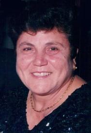 Carmela Mattina  14 février 1935