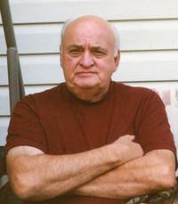 David Allan Parfitt  Monday June 10th 2019 avis de deces  NecroCanada