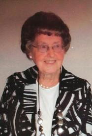 Flora Mae MacDonald Batherson  19202019 avis de deces  NecroCanada