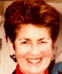 MULCAIR Barbara  2019 avis de deces  NecroCanada