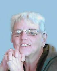 Maria Richard  Rogersville avis de deces  NecroCanada