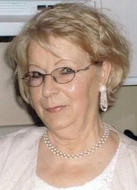Mme Juliette Blackburn  2019 avis de deces  NecroCanada