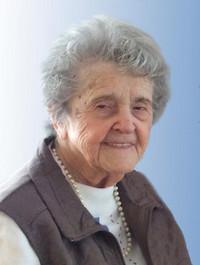 Mme Rita Prive BOUCHARD  Décédée le 11 juin 2019