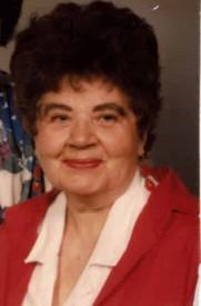 Rhoda Constance Bartle  June 2 1923  May 15 2019 (age 95) avis de deces  NecroCanada