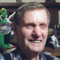 Ross Hubert Broughton of Vittoria Ontario  January 25 1930  June 11 2019 avis de deces  NecroCanada
