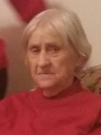 Ruth Halliday Jenkins  2019 avis de deces  NecroCanada