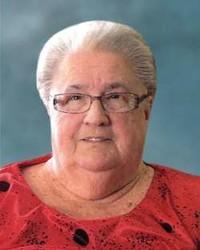 Therese Simoneau 1933 – 2019 avis de deces  NecroCanada